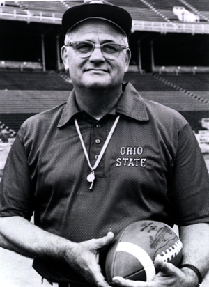 Woody Hayes    OAWA Convention Speaker